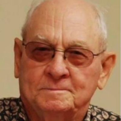 Earl Gibbs McMahan's Image
