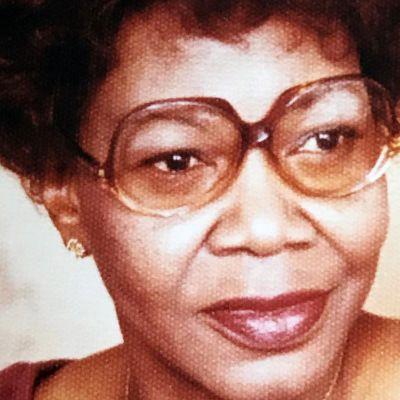 Thelma B Ellis's Image