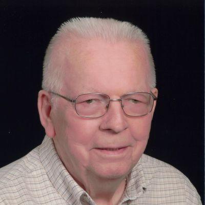 LaVerne W. Sager's Image