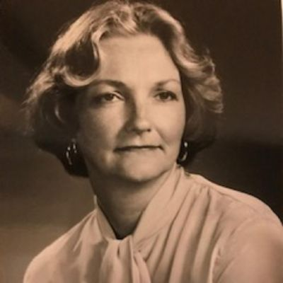 Ruth Mary Race's Image