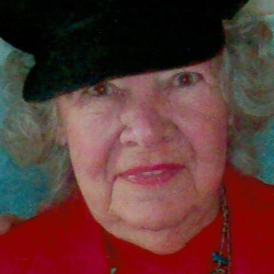 Marian Doris Schmid's Image