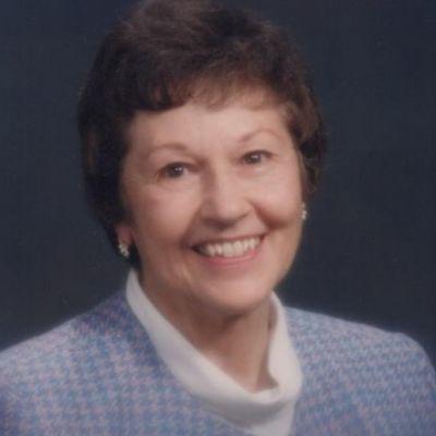 """Ann """"Penny"""" P. Clarke's Image"""
