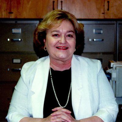 Rebecca Beth Blue Rushing's Image