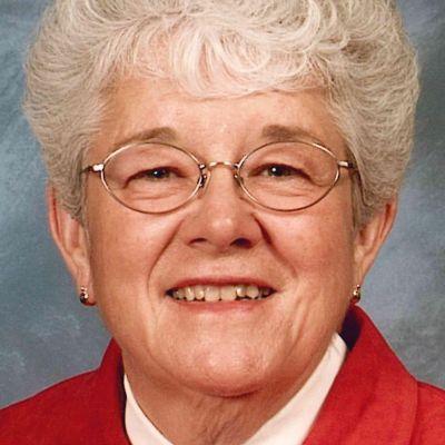 Joyce A. Jerdee Wildt's Image