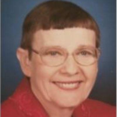 Mildred Elizabeth McWhorter's Image