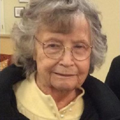 Margaret J. Auclair Dionne's Image
