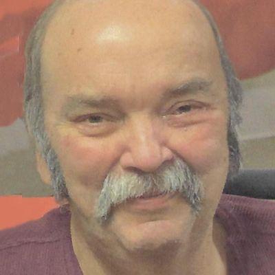 Allen  Thompson's Image