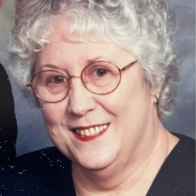 Rita L. (Yeager) Daugherty's Image