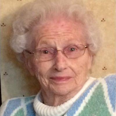 Dorothy M. Lenharr's Image