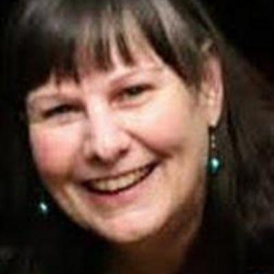 Cynthia A. Adams's Image