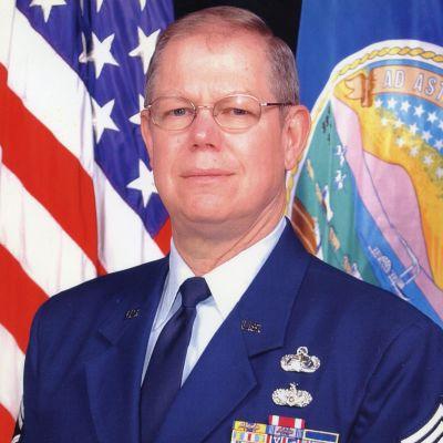 Daniel G. Lyman's Image