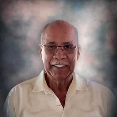 Jose Trinidad Perez's Image