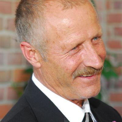 Ben  Kaufman's Image