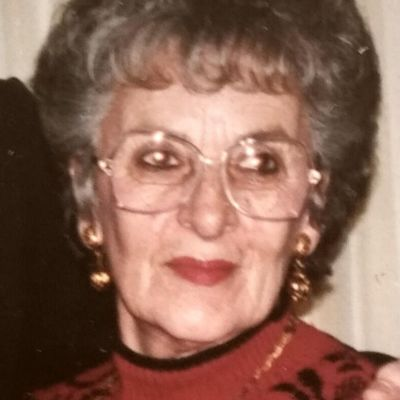Betty L. Burns Venter's Image