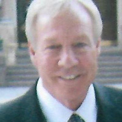 Charles Natcher Stewart's Image