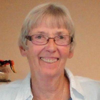 Betty Joan Leach's Image