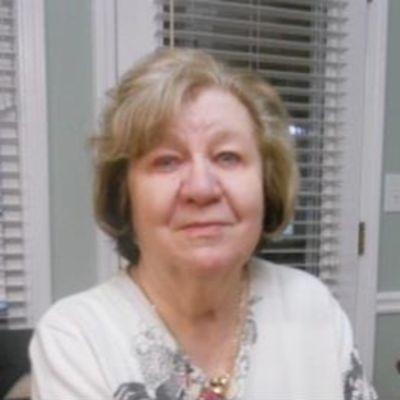 Frieda  Alliston's Image