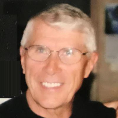 """Richard """"Dick""""  Bartlett's Image"""