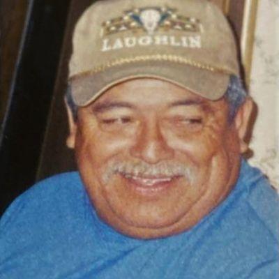 """Carlos """"Charlie"""" Rodriquez Robles's Image"""