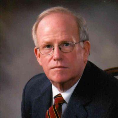 Walter Louis Harris's Image