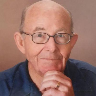 Dr. Charles Thomas Hash, Sr.'s Image