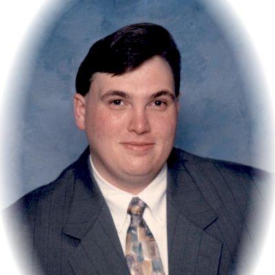 Kenneth B.  Williams's Image