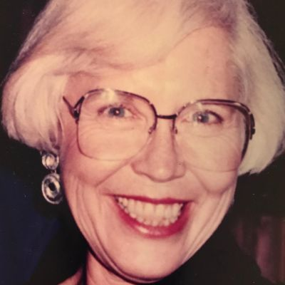Nancy Gray Mitchell's Image