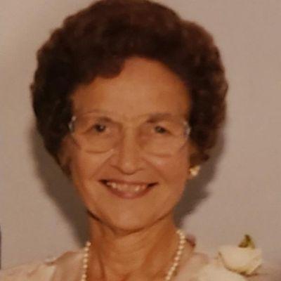 Pauline Ruth  Pease's Image