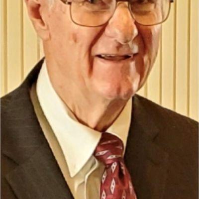 Harry Richard Badger