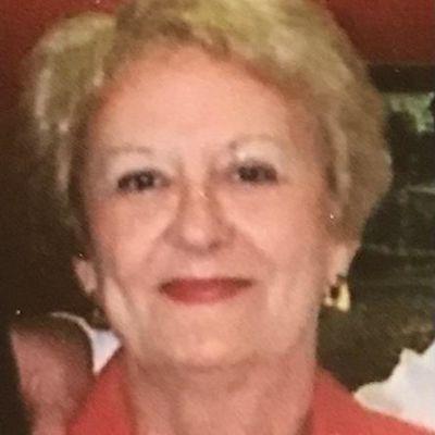 Margaret Ann  Barruel's Image