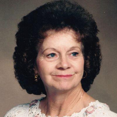 Dorothy Virginia Monroe's Image