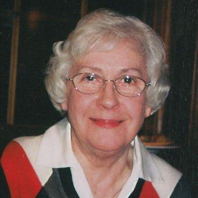 Nancy  Willis Howell's Image