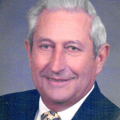 Frederick Anthony Nimmer, Jr.'s Image