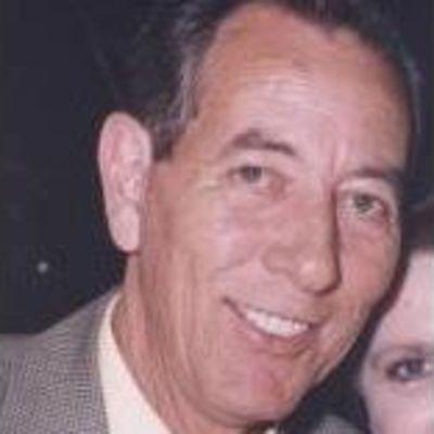 Paul Milton Griffith