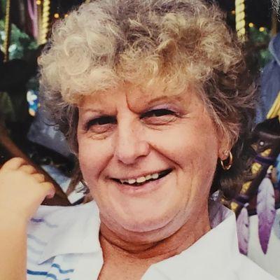 Barbara  Jones's Image