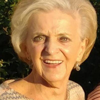 Shirley A.  Logue's Image