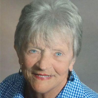 Margaret (Maggie) Holley Hunt's Image