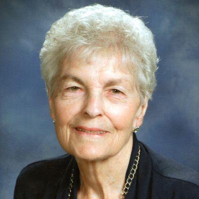 Helen Butts Stasey's Image