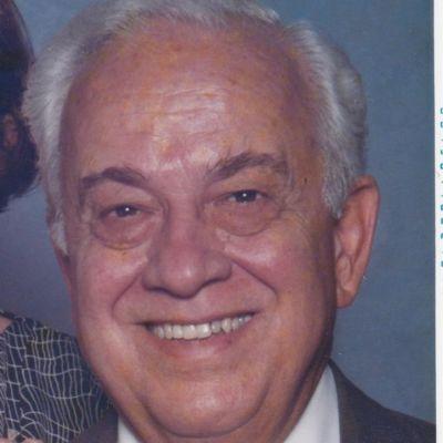 Michael Nicholas Kavouklis's Image