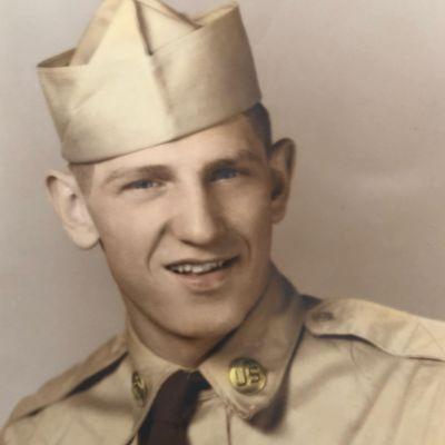 Major Lowry Glenn Trull's Image