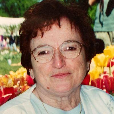 Patricia E. Gallant's Image