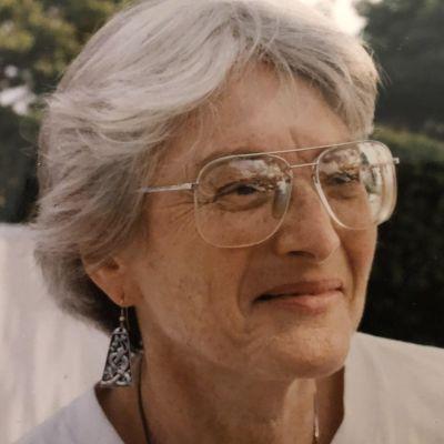 Sylvia E. Cuomo's Image
