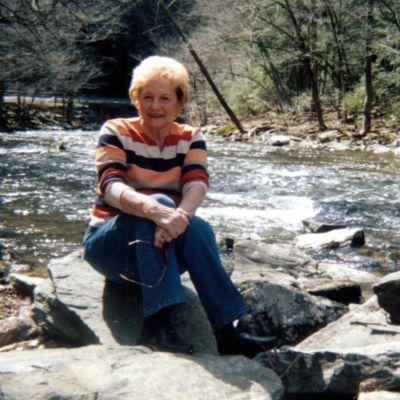Mary  Brock's Image