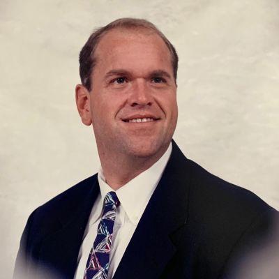 William Donald George Jr.'s Image