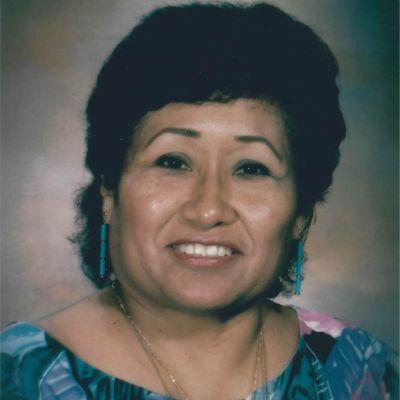 Mary D.  Ramirez's Image