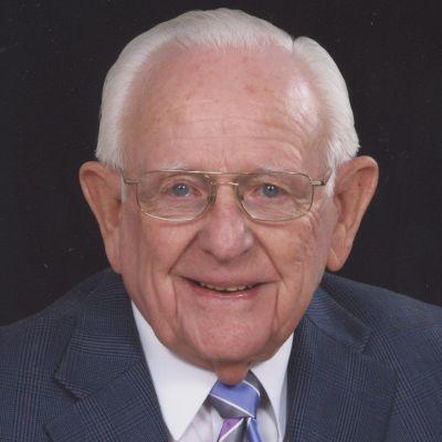 Hal Erskine Blakely, Sr.'s Image