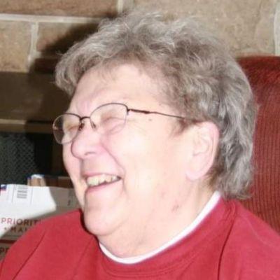 Nancy Louise Hornberger's Image