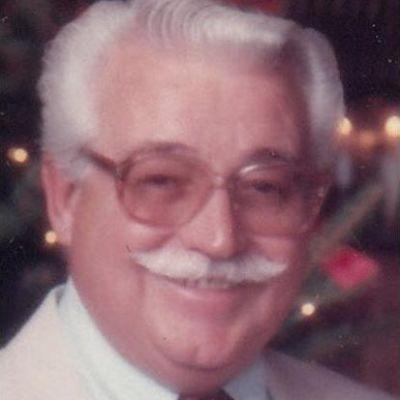 B.J.  Maurer's Image