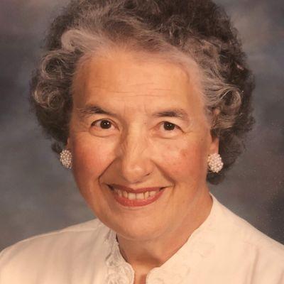 Lillian M.  Borror Kenney's Image