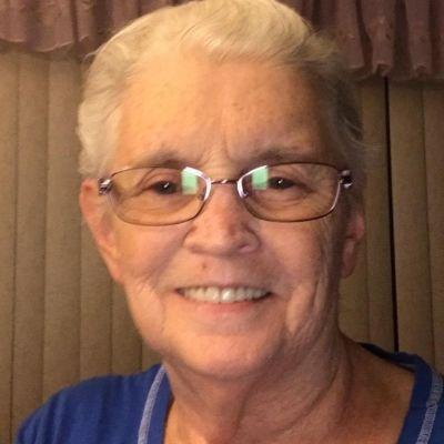Kathleen Rose Henderson's Image